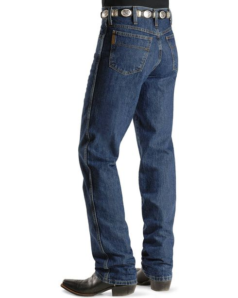 Cinch Jeans - Bronze Label Slim Fit, Dark Stone, hi-res