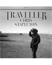Chris Stapleton Traveler, , hi-res