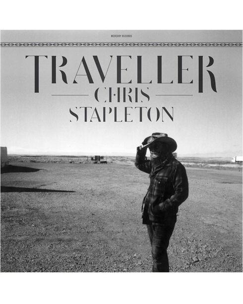 Chris Stapleton Traveler, No Color, hi-res