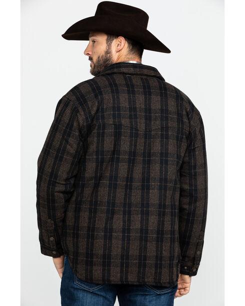 Outback Trading Co. Men's Brown Harrison Jacket , Brown, hi-res