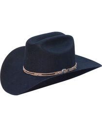 Silverado Men's Holt Western Hat , , hi-res