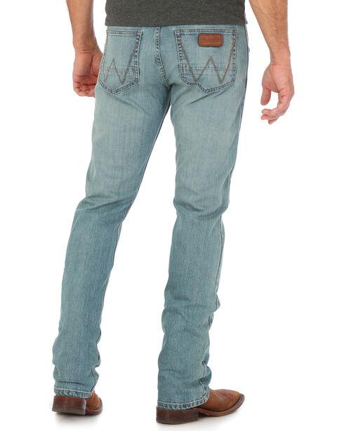 Wrangler Retro Men's Whitehall Slim Fit Jeans - Straight Leg, , hi-res