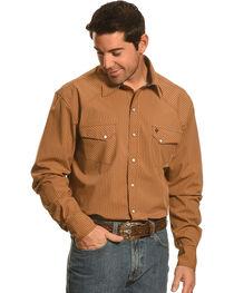 Garth Brooks Sevens by Cinch Stripe Pattern Western Shirt, , hi-res