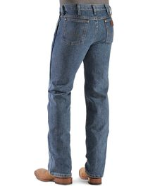 Wrangler Advanced Comfort Slim Fit Jeans - Reg, , hi-res