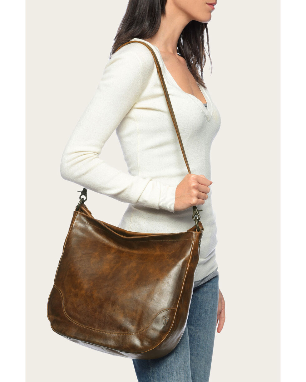Frye Women's Melissa Hobo Bag , , hi-res