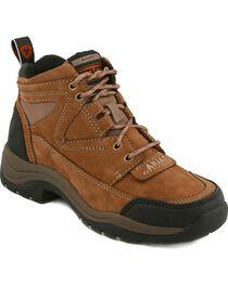 Ariat Women's Terrain Endurance Boots, , hi-res