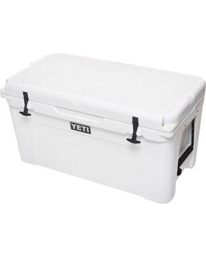 Yeti Tundra 65 Cooler, White, hi-res