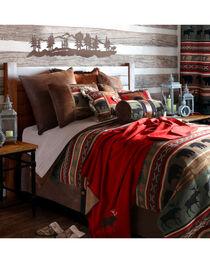 Carstens Backwoods Queen Bedding - 5 Piece Set, , hi-res