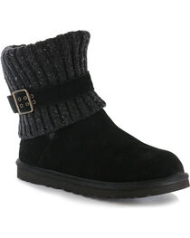 UGG® Women's Cambrige Classic Knit Boots, , hi-res