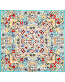 Johnny Was Women's Maitri Scarf , , hi-res