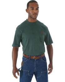 Riggs Workwear Men's Short Sleeve Pocket T-Shirt, , hi-res