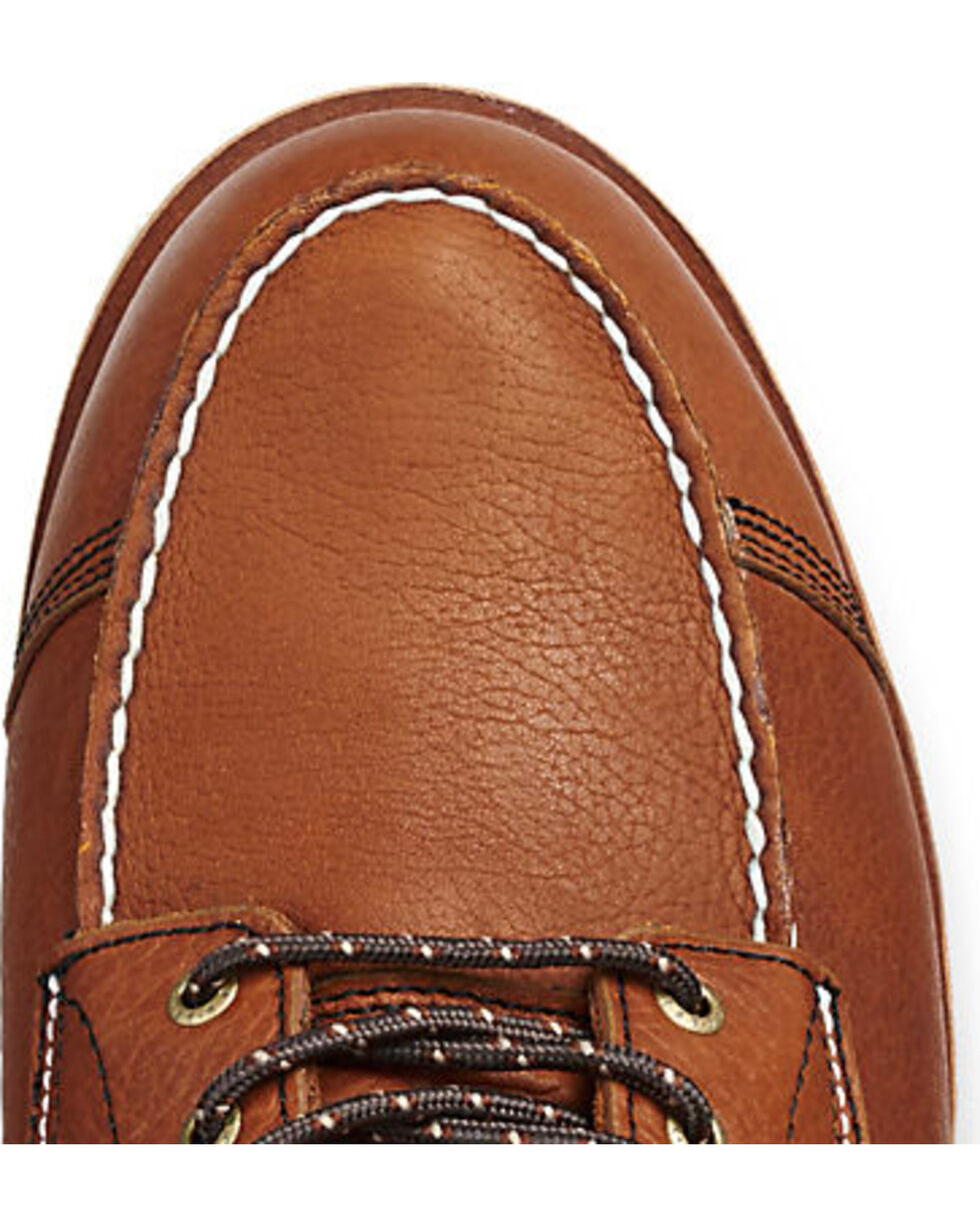 """Irish Setter by Red Wing Shoes Men's Wingshooter Insulated UltraDry 7"""" Boots , Light Brown, hi-res"""