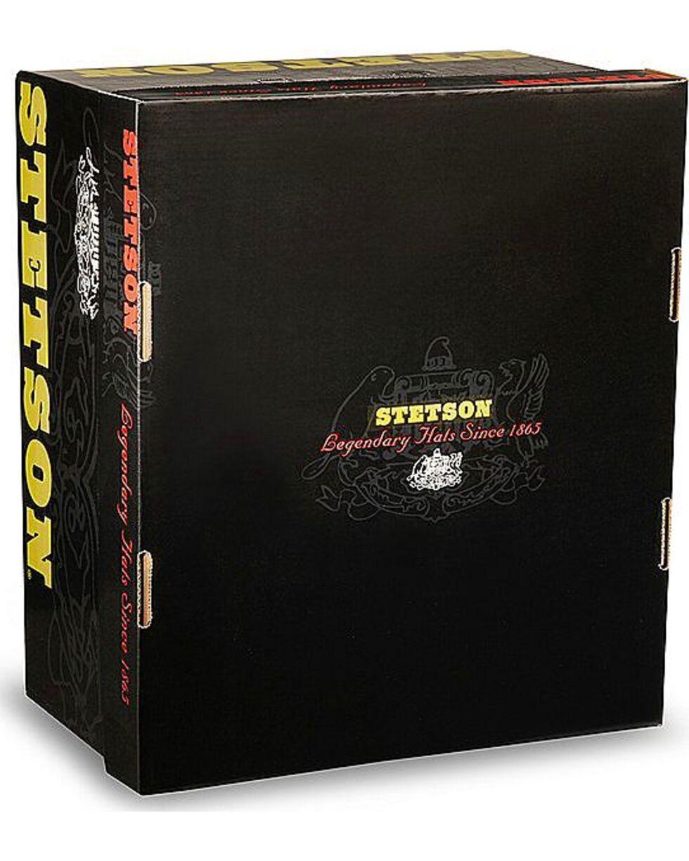 Stetson El Patron 30X Fur Felt Western Hat, Silvrbelly, hi-res