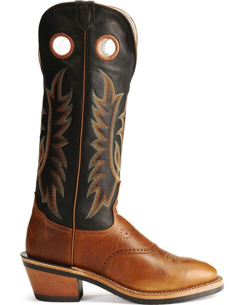Tony Lama Men's Renegade Buckaroo Western Boots, Suntan, hi-res