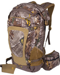 Browning RealTree X-Tra Camouflage Buck2500RT Day Pack, , hi-res