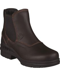 Ariat Women's Barnyard Farm Boots, , hi-res