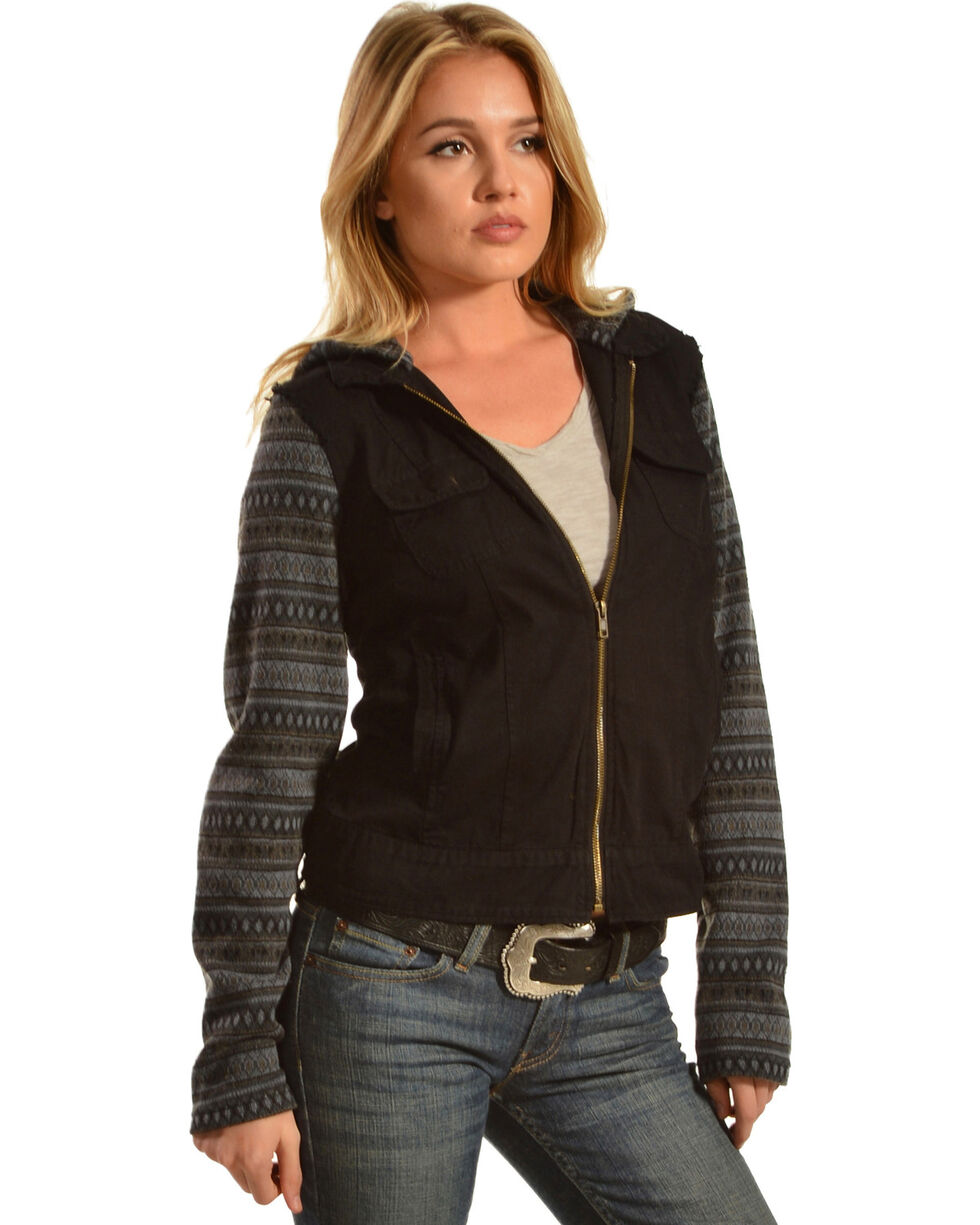 Others Follow Women's River Tribal Jacket, , hi-res