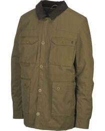 Browning Men's Tan Denning Jacket , , hi-res