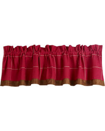 HiEnd Accents South Haven Window Valance, , hi-res