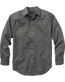 Dri Duck Men's Mason Work Shirt - Big and Tall, , hi-res