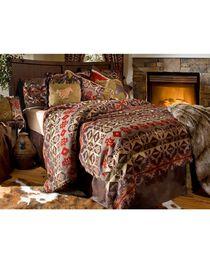 Carstens Montana Twin Bedding - 5 Piece Set, , hi-res