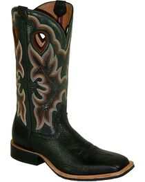 Twisted X Men's Saddle Western Boots, , hi-res