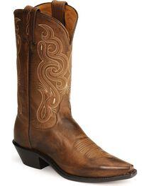 Tony Lama Women's Stallion Americana Western Boots, , hi-res