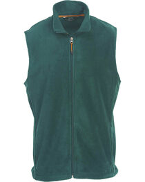 Woolrich Men's Andes II Fleece Vest , , hi-res