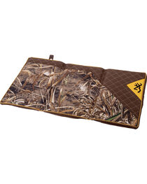 Browning Camouflage Large Pet Crate Mat, Camouflage, hi-res