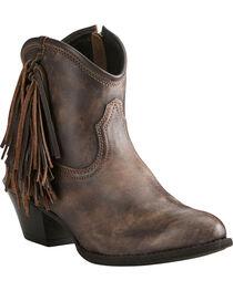 Ariat Women's Duchess Western Booties, , hi-res
