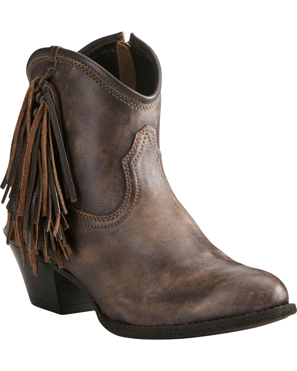 Ariat Women's Duchess Western Boot