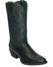 Twisted X Men's Round Toe Western Boots, , hi-res