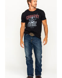 Cody James Men's Country To The Bone T-Shirt, , hi-res