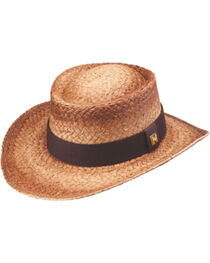 Peter Grimm Anklam Straw Hat, , hi-res