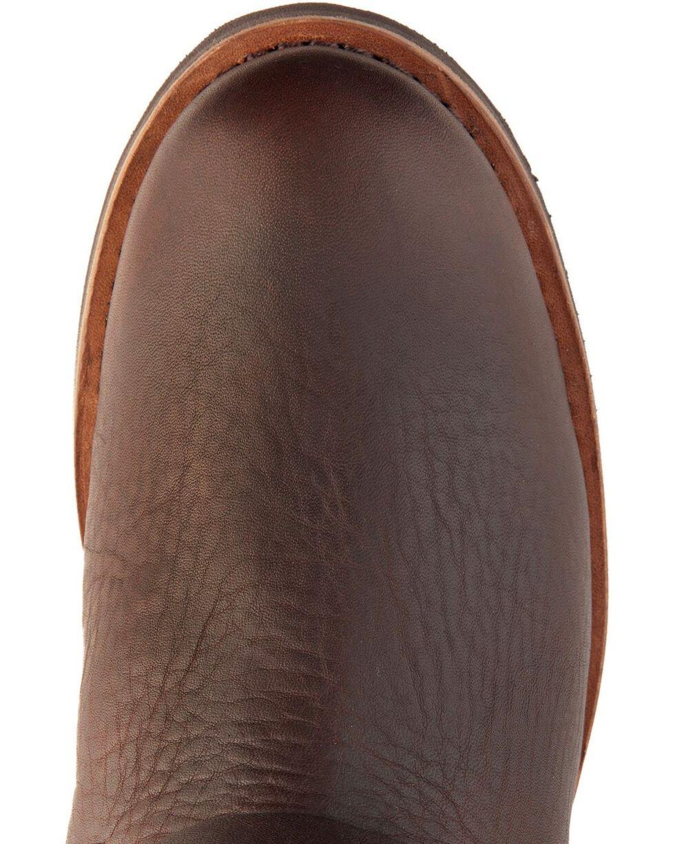 "Chippewa Men's 17"" Viper Pitstop Waterproof Snake Boots, Briar, hi-res"