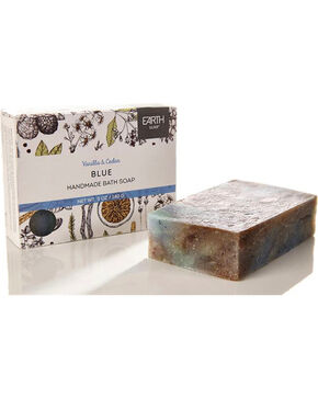 Gift Craft Blue Nearly Natural Bath Soap, No Color, hi-res