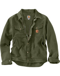 Carhartt Men's Moss Berwick Jacket - Big & Tall, , hi-res