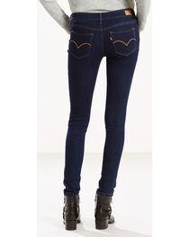 Levi's Women's 535 Super Skinny Jeans, , hi-res