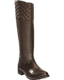 Smoky Mountain Anna Tall Riding Boots - Round Toe, , hi-res