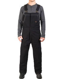 Walls Frost Blizzard Pruf Insulated Bib Overalls - Big and Tall, , hi-res