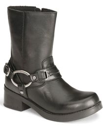 Harley-Davidson Women's Christa Fashion Boots, , hi-res