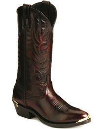 Laredo Men's McComb Western Boots, , hi-res