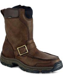 Red Wing Irish Setter Havoc Waterproof Side Zip Work Boots - Round Toe, , hi-res