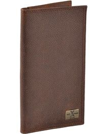 HD Xtreme Work Wallet & Checkbook Cover, , hi-res