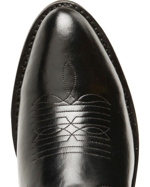 Laredo Men's Paris Western Boots, Black, hi-res
