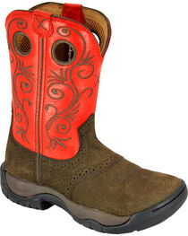 Twisted X Women's All Around Cowgirl Boots - Round Toe, , hi-res