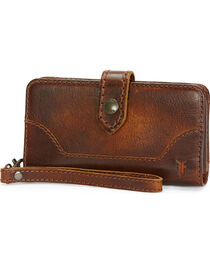 Frye Women's Melissa Phone Wallet , , hi-res