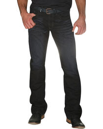 Garth Brooks Sevens by Cinch Relaxed Fit Jeans, , hi-res
