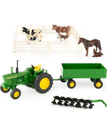 Ertl John Deere Farm Toy Playset , , hi-res