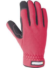 Carhartt Women's Flex Work Gloves, , hi-res